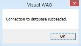 21_connecting to database succeeded
