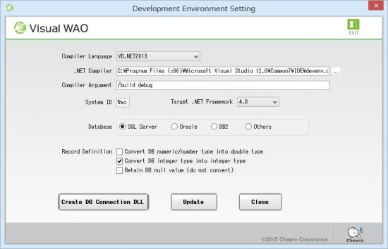 3_Development Environment Setting